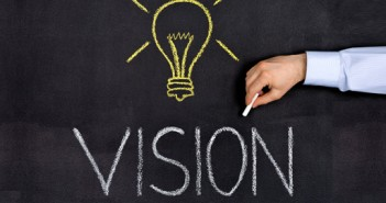 Vision Casting to … Yourself