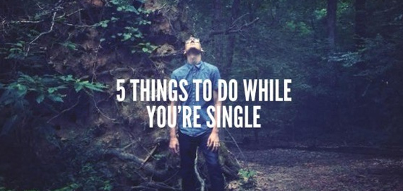 Things to do while dating