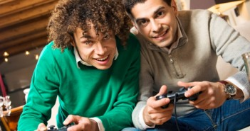 The Hottest 2014 Gaming Trends