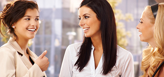Want an Amazing Relationship and Job? Get Authentic!