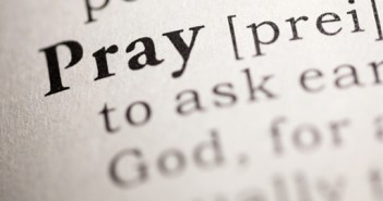 The Prayer Starts Here: Weekly Prayer Requests