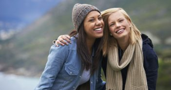 What Does A BFF Look Like? 3 Examples of Friendship In The Bible