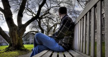 3 Steps For Dealing With Grief After The Death Of A Spouse