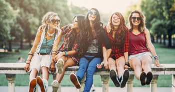 Girl Posse: How Female Friends Can Enrich Your Life