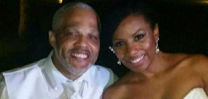 """Janet and Ray: """"Everything that happens in God's house happens for a reason!"""""""