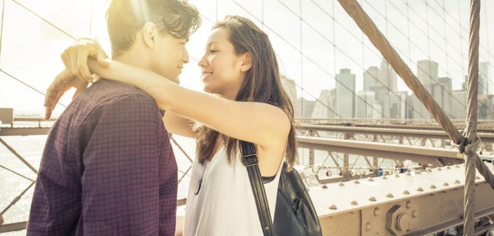 Dating Discernment: How To Figure Out Who's Best For You