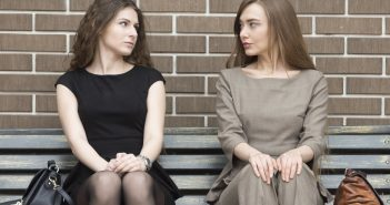3 Questions To Ask Yourself When You're Considering A Friendship Breakup