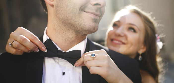 5 Faith-Filled Reasons Why You Shouldn't Be Scared Of Marriage