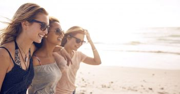 Choosing Quality Over Quantity When It Comes To Friendship