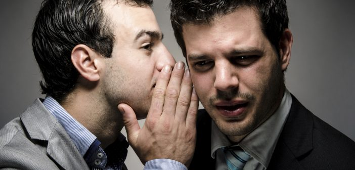 How To Avoid Gossip & Its Damaging Effects On Relationships