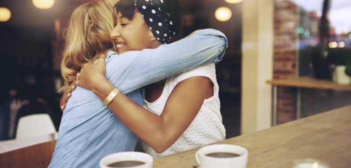 How To Get Involved In A Friend's Life To Strengthen Your Relationship