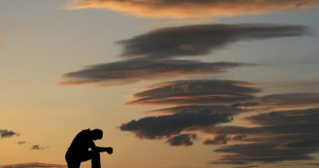 How To Surrender To God Amidst Failures In Life