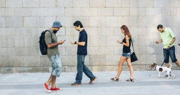 3 Problems With Social Media When It Comes To Relationships