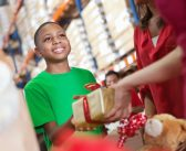 Celebrating The Holidays Differently: Why Giving Back Is The Best Gift