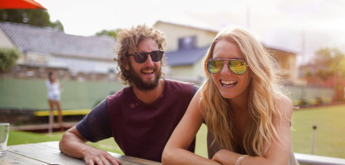 10 Helpful Tips For Going On Blind Dates