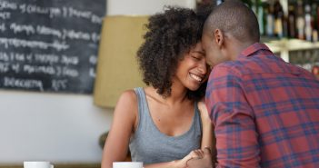 4 Ways To Keep God First In A Relationship