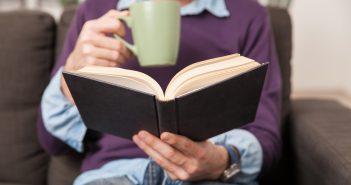 Setting Goals: How I Read 50 Books In 2016