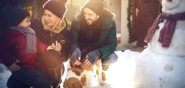 How To Prioritize Family Quality Time Over Holiday Break