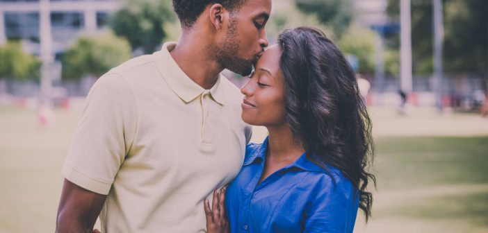 3 Ways A Husband & Wife Can Sharpen One Another