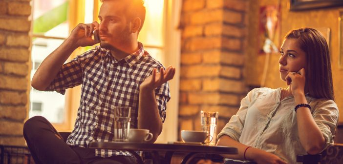 6 Ways To Blow A First Date