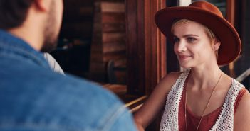 What To Do When A Friend Develops Romantic Feelings For You