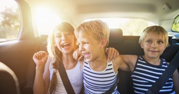 5 Steps For A Smooth Transition To A Blended Family