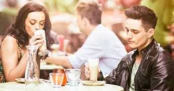 Getting Honest About Your Dating Reality