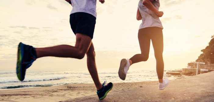 4 Ways To Get Fit & Develop A Healthy Marriage