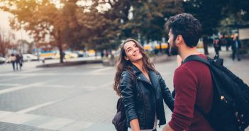 The One Word That Can Revolutionize Your Dating Life