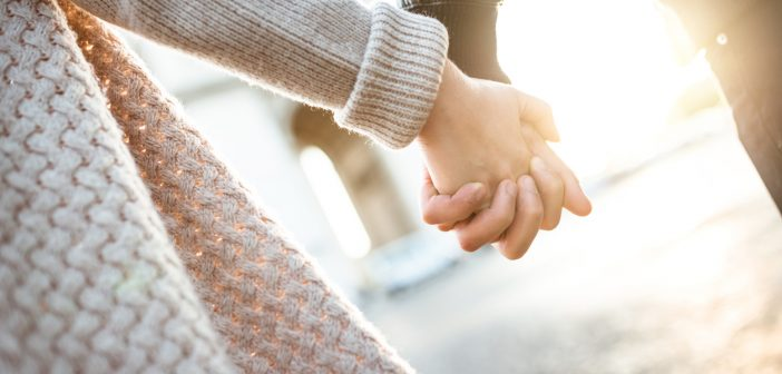 How To Build Trust When Dating Someone New
