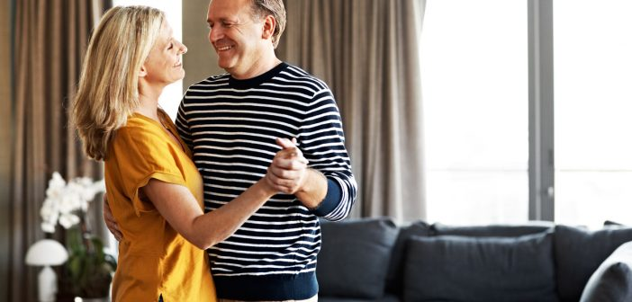 Everyday Layers Of Love: Simple Ways To Strengthen Your Marriage