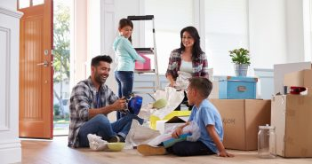 Moving To A New Home Without Uprooting Your Life