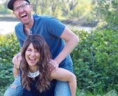 """Mindy & Joshua: """"Trust the online dating process, but more importantly, trust God!"""""""