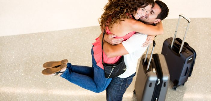 5 Short-Term Goals For Strengthening A Long-Distance Relationship