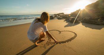 Self-Love vs. Selfish: Why Loving Yourself Isn't A Bad Thing