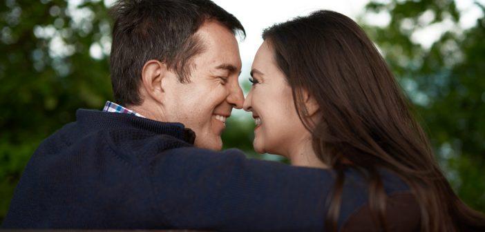 Falling In Love: Is It A Feeling, Or A Choice?