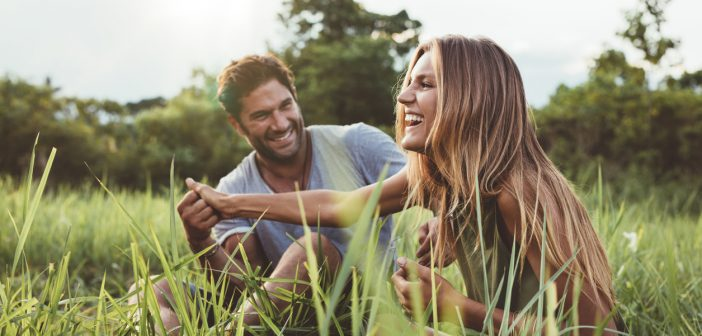 The 7 Must-Haves For A Healthy Relationship