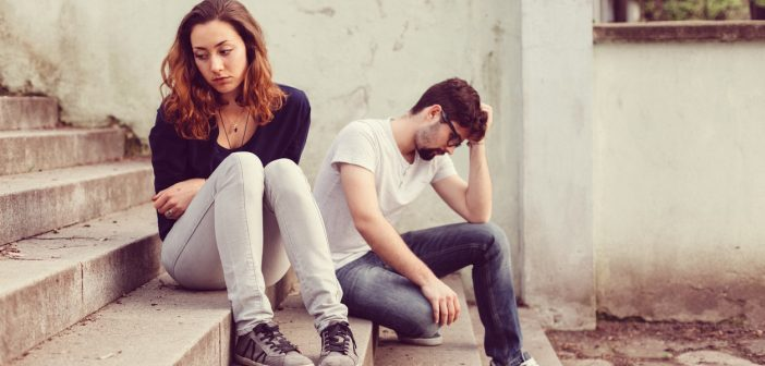 Seeking What's Familiar: How A Dysfunctional Childhood Can Affect Your Relationships
