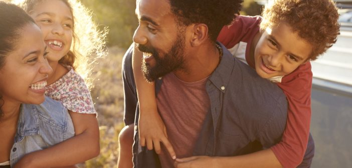 We, The Parents: It's Time To Make These 5 Parental Proclamations