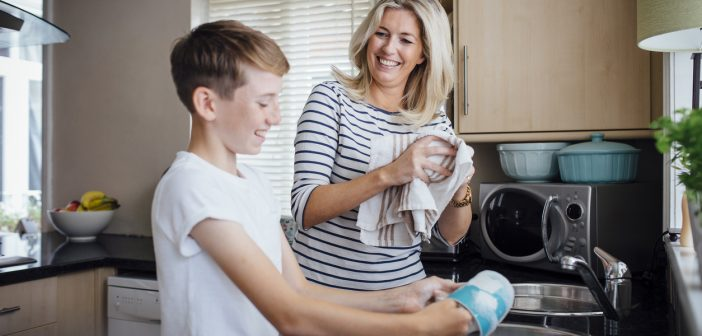Back To School: Lessons On Listening To Your Kids