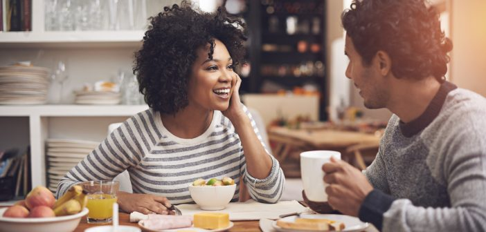 4 Ways To Turn Your Heart Toward Your Husband