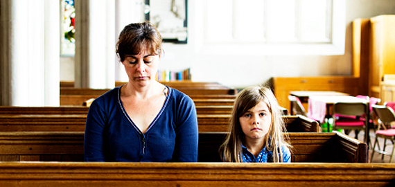 church point single parents Beliefs of conservative christians about same-sex parenting by gay or  the best parents for raising  both same-sex committed couples and single parents.