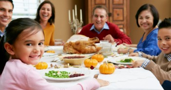 9 Great Ways to Spend Thanksgiving with Your Family